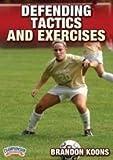 Championship Productions Brandon Koons: Defending Tactics and Exercises DVD