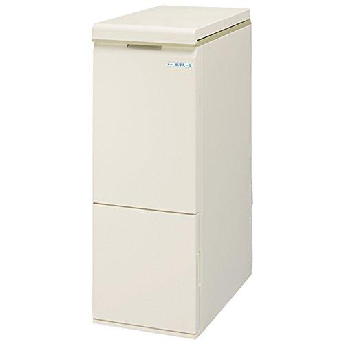 エムケー精工(MK精工) 保冷米びつ 米冷えーる 米容量 31kg ホワイト NCK-31W