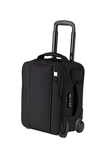 Tenba Roadie Roller 18 International Carry-On Camera Bag with Wheels