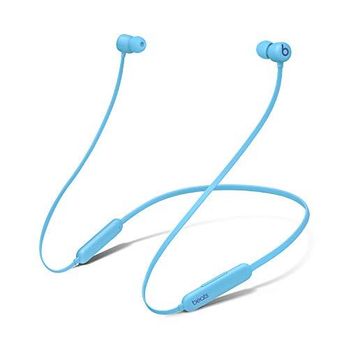 Beats Flex Wireless Earbuds – Apple W1 Headphone Chip, Magnetic Earphones, Class 1 Bluetooth, 12...