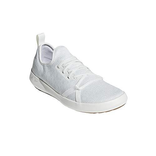 Adidas Terrex CC Boat Parley, Zapatos de Escalada para Niños, Multicolor (Nondye/Ftwbla/Griuno 000), 38 EU