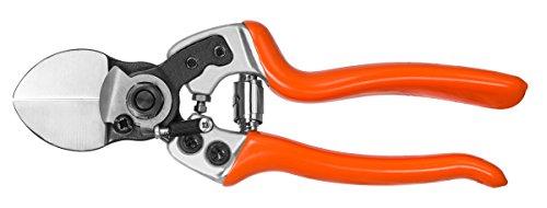 Stocker Sécateur à double coupe Ergo Light 21 – Manche ergonomique