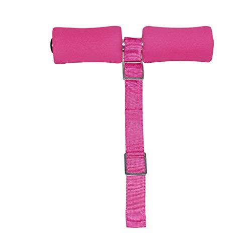 TTLOVE Multifunktions Armtrainer Und Beintrainer,Bett Sit Up Bar üBung KöRper Muskelkraft Bequeme Fitness Gewicht AusrüStung