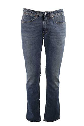 ACNE STUDIOS Luxury Fashion Herren 30F153188 Blau Jeans | Jahreszeit...