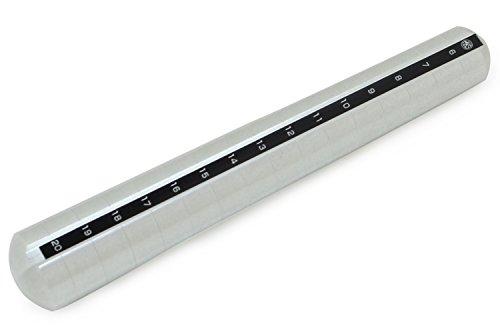 [MKS] 明工舎 サイズ棒 指輪 用 ポケットサイズ アルミ製 40060