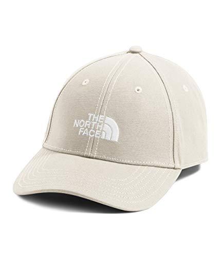 Gorra clásica de The North Face 66 para hombre - blanco -...
