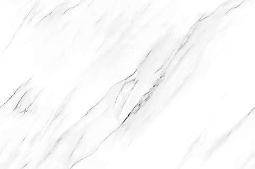 Byrhgood Pegatinas de Cocina A Prueba de Aceite A Prueba de Agua Aparto de la Estufa autoadhesiva Armario de la Estufa de mármol de mármol DIY Baño Pegatina de Pared Decoración