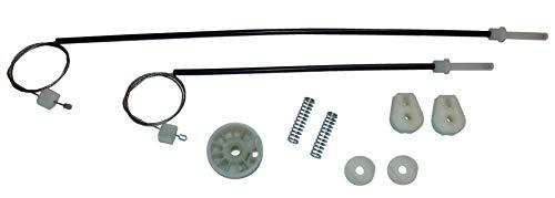 Twowinds - 7700834394 Kit reparación elevalunas trasero