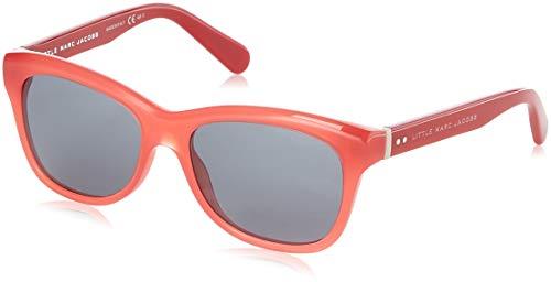 Marc Jacobs MARC 102/S 9O 6LB 62 Gafas de sol, Gris (Ruthenium/Dark Grey Sf), Mujer