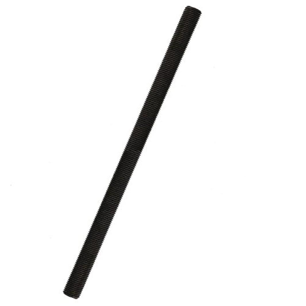 Class 8.8 Steel Fully Threaded Rod, M10-1.5 Thread Size, 1 m Length, Right Hand Threads