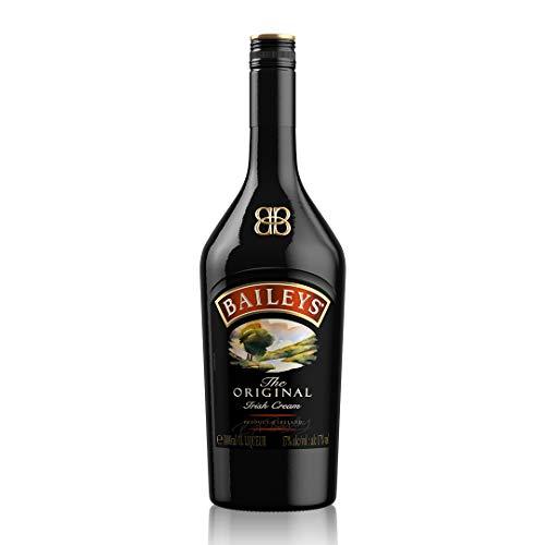 Baileys Original Irish Cream Likör – Irischer Kaffeelikör (1 x 1 l)