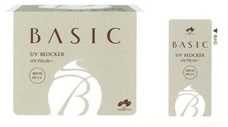 交響曲欺月曜日CAC ベーシック UVブロッカー 2g×60包