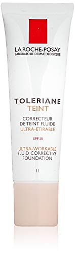 Roche Posay Toleriane Teint Fluid 11/r 30 ml