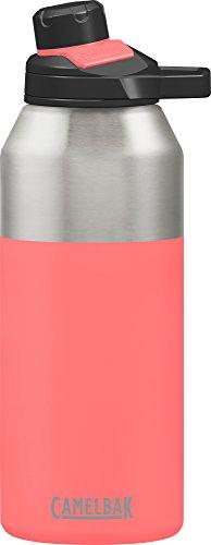 CAMELBAK Unisex– Erwachsene Chute Mag Vacuum isolierte Trinkflasche, Coral, 1200