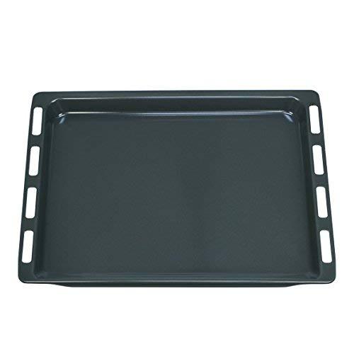 Plaque de cuisson Tôle 465 x 375 x 30 Four Fourneau Bosch Bosch Siemens 434176