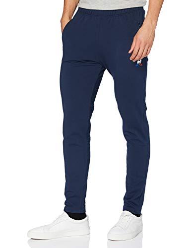 Le Coq Sportif N° 1 Pant Slim Presentation M Pantalon Homme, Bleu (Dress Blue), 4XL