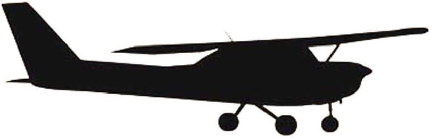 Cessna Skyhawk Logo Aircraft Vinyl Decal