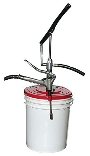 Purchase Zeeline 107016 1 in. Follower Plate for Tapered or Straight Side Pail I.D.