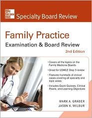 Family Practice Examination & Board Review 2nd (second) edition Text Only