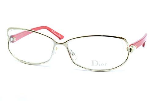 Christian Dior cd3728color VKW/15LTGLD Co calibre 55nuevo gafas