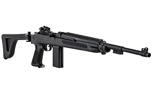 [ King Atms ] BLACK MAMBA CO2GBB 【JASG認定】[ M1A1 パラトルーパー CO2GBB M1カービン CO2ガスガン ]