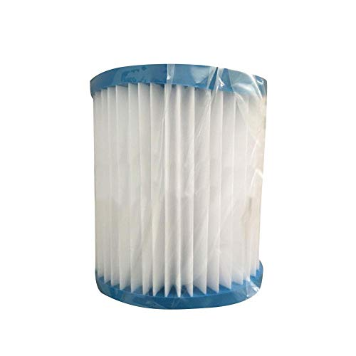 Lvhan Filterkartusche - Kartuschen Schwimmbecken Filter,300 Gallonen Pool Filterpatrone Ersatzfilter für HS-630