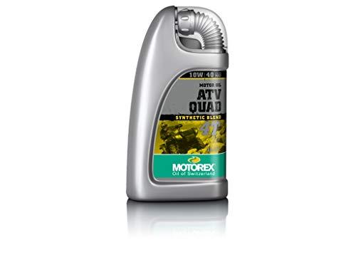 Motorex ATV Quad 4T 10W/40 4T Aceite de motor 1 litro