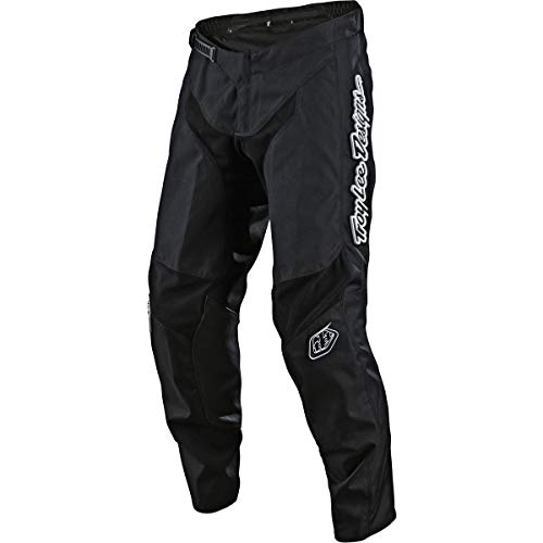 Troy Lee Designs 207490034 Pantaloni Moto Gp Mono, Tessuto Leggero E Confortevole