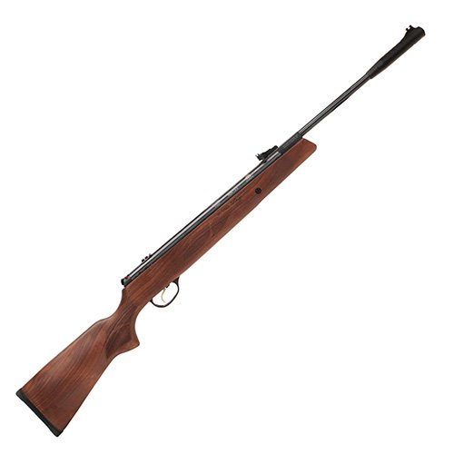 Hatsan Model 95 Combo .22 Rifle, Walnut Stock