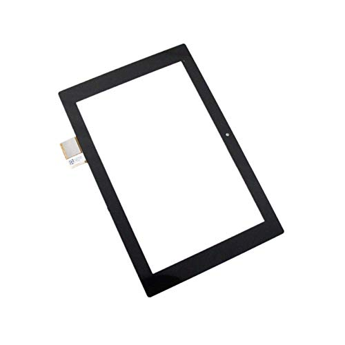 HUOGUOYIN Kit de reemplazo de Pantalla Ajuste for 10.1' + Herramientas Sony Xperia Tablet Z SGP311 SGP312 SGP321 de la Pantalla táctil del Panel del Vidrio Kit de reparación de Pantalla de Repuesto