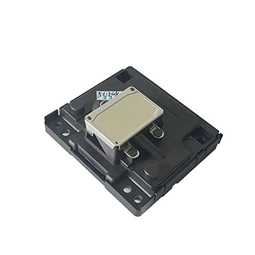 CXOAISMNMDS Reparar el Cabezal de impresión F181010 Cabeza de impresión FIT para EPSON T22 T25 TX135 SX125 TX300F TX320F TX130 TX120 BX300 BX305 SX235 SX130 Cabeza de Impresora