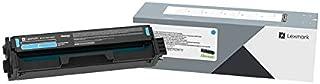 Lexmark High Yield Toner Cartridge Set 1 Pack
