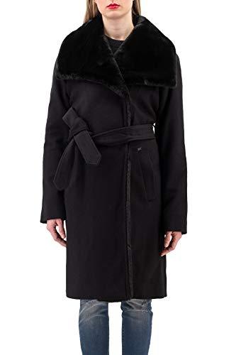 Michael Kors 77T4181M12 Cappotto Donna Nero 4