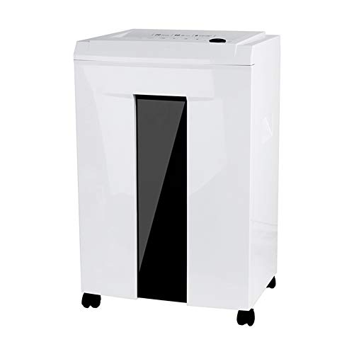 Review paper shredders for home use credit card shredder shredders for office Cross-Cut heavy duty p...
