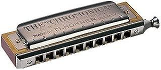 Hohner 260 40 Chromatic Harmonica (Key of G)