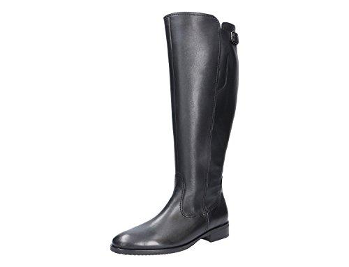 Gabor Gabor Lovell XL Damen Lange Stiefel 3.5 UK/ 36 EU Schwarz