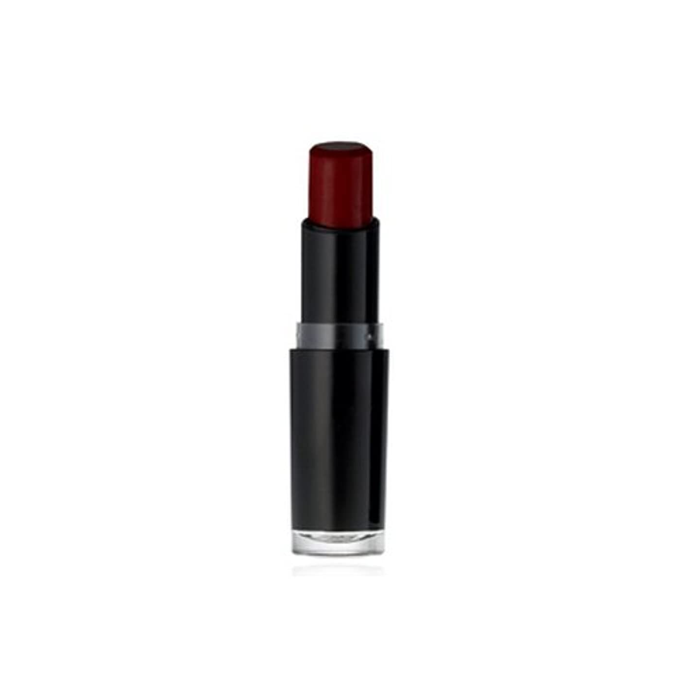 先祖現象暫定のWET N WILD Mega Last Matte Lip Cover - Cherry Bomb (並行輸入品)