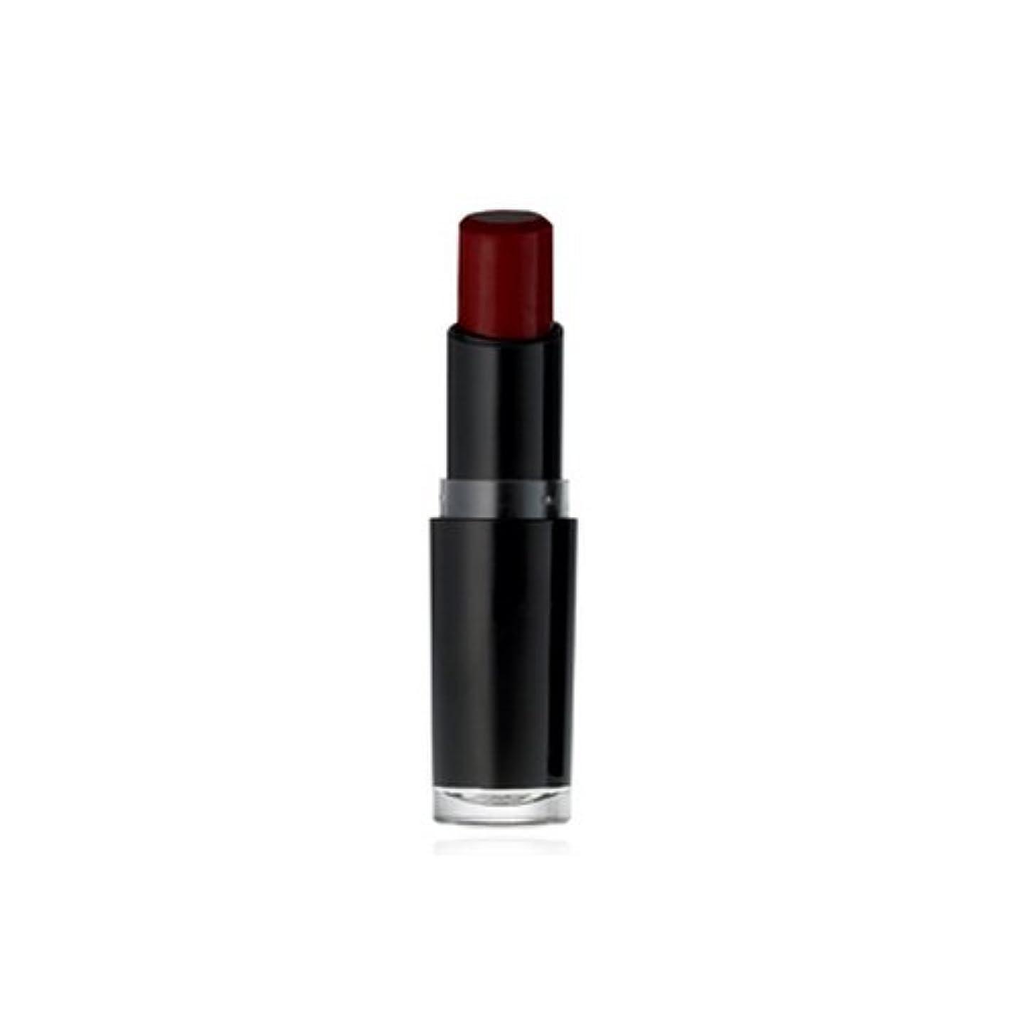 治世コショウおしゃれじゃないWET N WILD Mega Last Matte Lip Cover - Cherry Bomb (並行輸入品)