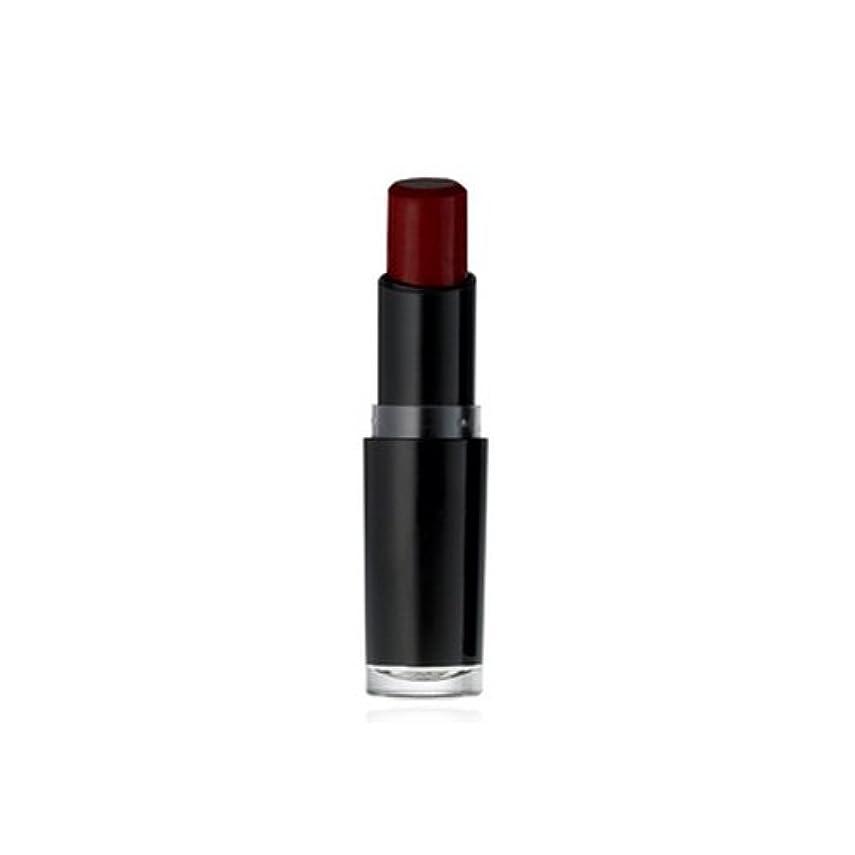 統治する振動するどこか(6 Pack) WET N WILD Mega Last Matte Lip Cover - Cherry Bomb (並行輸入品)