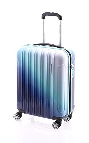 Gladiator, maleta de cabina Neon Fucsia 34L