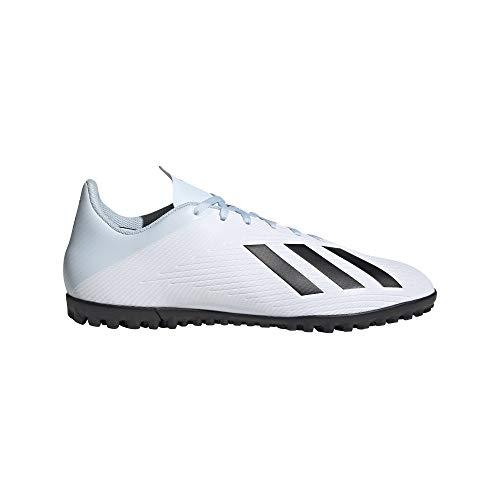 adidas Performance X 19.4 TF Fußballschuh Herren weiß/schwarz, 11.5 US - 46 EU - 11 UK