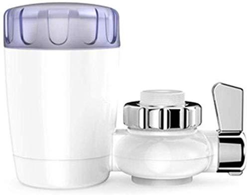 Pulizia del filtro dell'acqua Impurità dell'acqua per filtrare Filtro dell'acqua del rubinetto della cucina, Filtro dell'acqua del rubinetto del bagno.Elemento filtrante composito ceramico, filtrazi