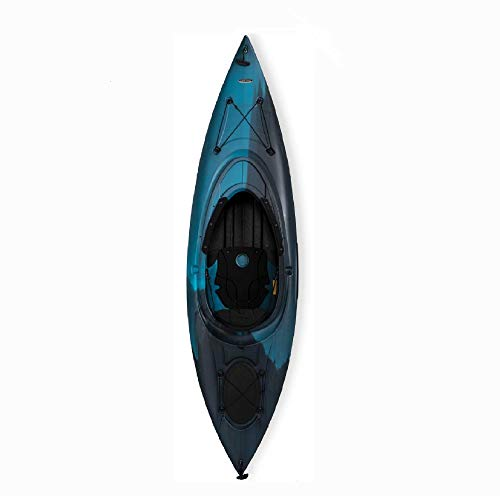 Emotion Kayaks Guster 10 Sit-in Kayak, Lightning