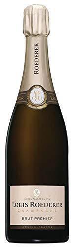 Louis Roederer Vinos espumoso y champanes - 750 ml