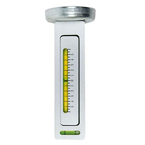 Esenlong Medidor de Alineación de Curvatura Magnética Medidor de Curvatura Portátil 1Pc