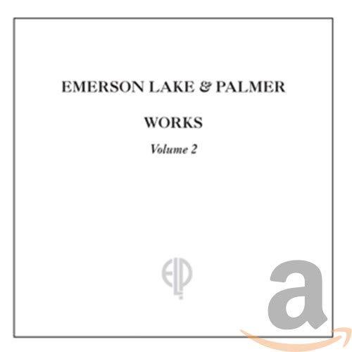 Works Volume 2 (Deluxe Edt.)