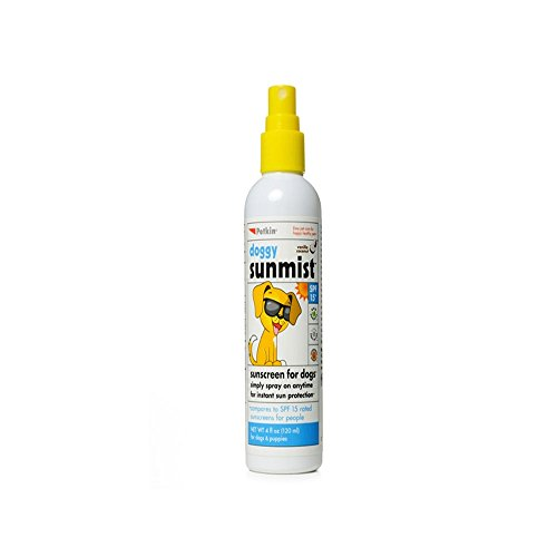 Petkin Doggy Sunmist - 4 oz