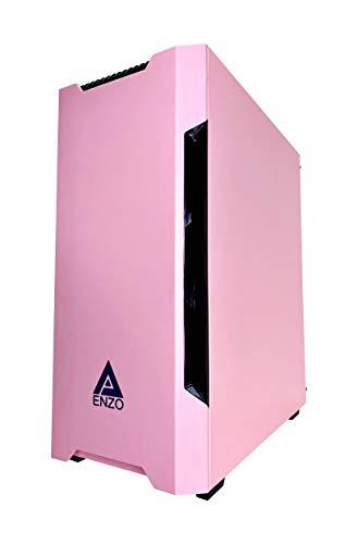Apevia Enzo ATX Mid Tower Case