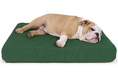 K9 Ballistics Tough Rectangle Orthopedic Dog Bed