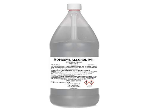 Best 91 isopropyl alcohol for 2020